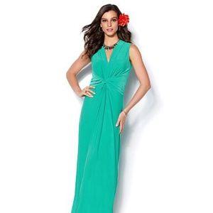 Iman maxi dress
